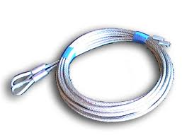 Garage Door Cables Repair Birmingham